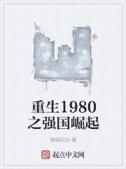 重生1980之强国崛起