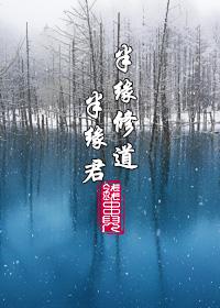 半缘修道半缘君(GL)
