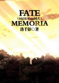 FATE/Memoria(FATE同人)