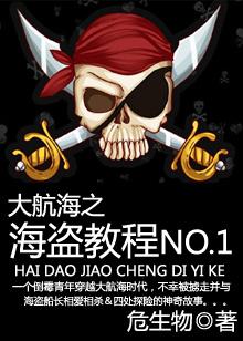 海盗教程NO.1