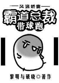 霸道总裁带球跑