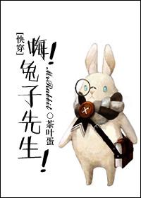 嗨!兔子先生[快穿]