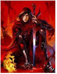 赤镰破魂苍之第一卷魔剑洪荒