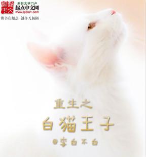 重生之白猫王子