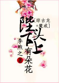 [综古龙+魔戒]陛下头上有朵花
